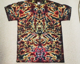 Earth Totem Tie Dye Size Small