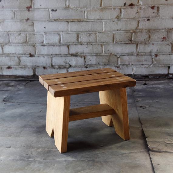 classic step stool wood step stool step stool for kids. Black Bedroom Furniture Sets. Home Design Ideas