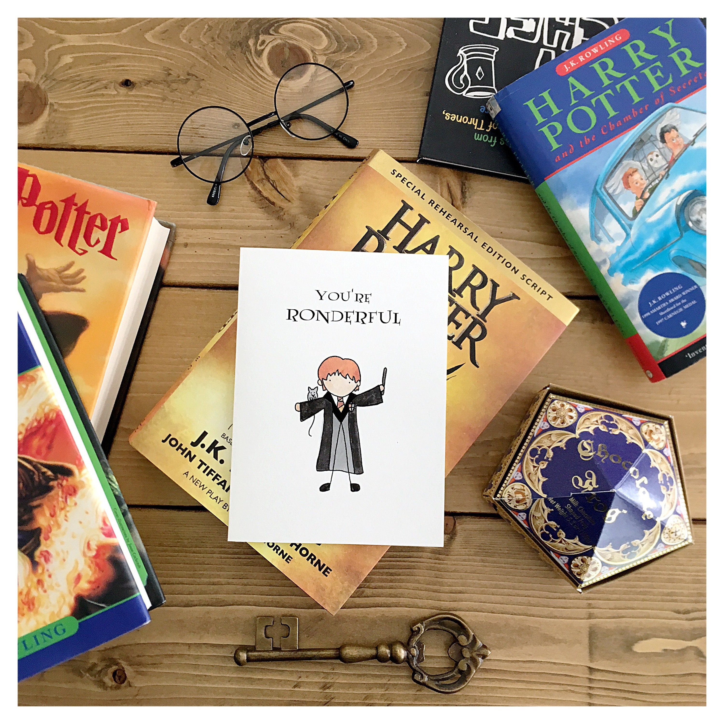 Ron card ron weasley harry potter harry potter card harry ron card ron weasley harry potter harry potter card harry potter love card harry potter valentines day card punny love card bookmarktalkfo Image collections
