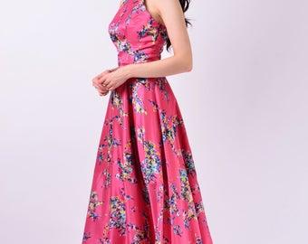Octavina 2 Dress