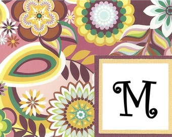 Spring to Summer - Personalized Notecards