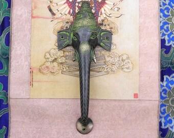 Ganesh Door Handle Home Decor hardware accessories