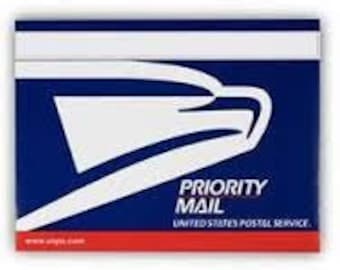 Upgrade for USPS Domestic Priority Shipping