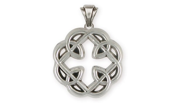 sterling triquetra triquetranecklacesp aladins and long ckps pendant pendants knot silver trinity lrg necklace asp celtic necklaces