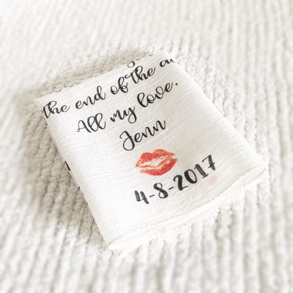 Second Wedding Anniversary Gifts For Men: 2nd Anniversary Gift For Men Cotton Gift For Him Cotton