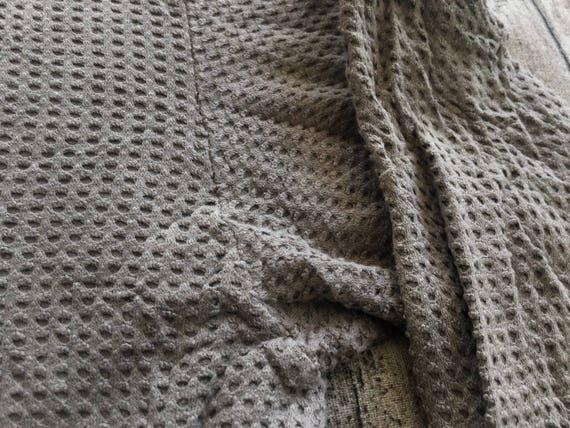 Vintage tee BEAMS v sweater neck small In JAPAN Made sweatshirt casual PLUS URqTrU