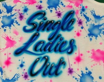Single Ladies Out