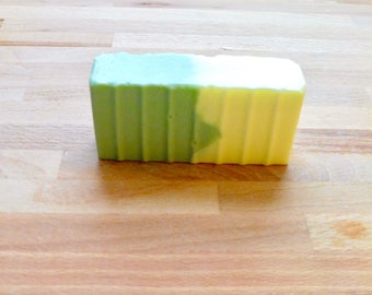 Lemon-Lime Handsoap