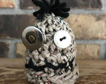 Edgar the Trash Monster
