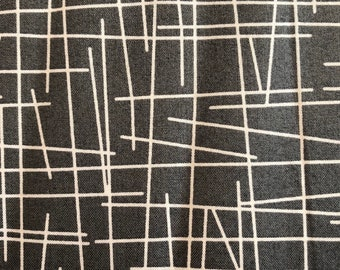 Pick up Sticks by Kim Schaefer for Andover Fabrics Gray C