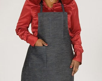 SHOP APRON - Keep Your Clothes Clean While You Work - APN-200.00