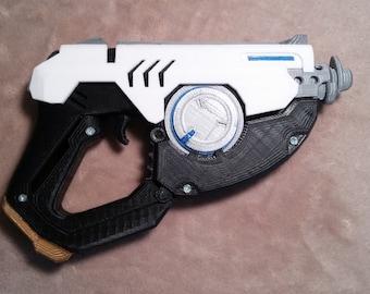 Tracer Gun -Overwatch- 3D printed