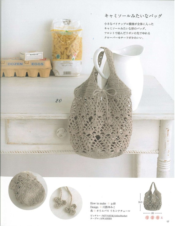 33 Crochet Bag Patterns Crochet Bags Crochet Patterns Crochet