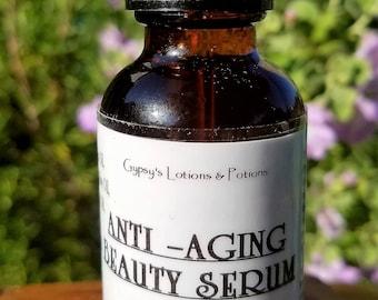 Anti-Aging Beauty Serum