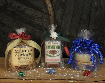 Gift Wrap Add On! Gift Wrap Service For Candles, Gift Wrapping, Handwrapped Gifts, Gift Service,