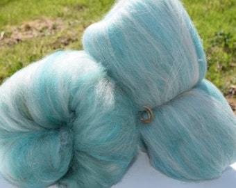 Carded Batts 122g