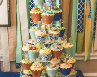 Custom Cupcake Holders