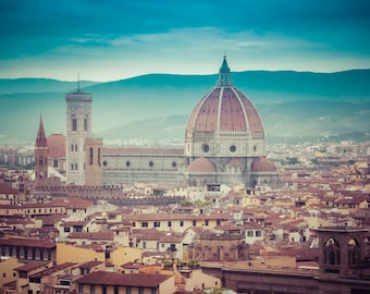 Florence Photography, Italy Photography, Florence, Firenze, Fine Art Photography, Italy Photo, Large Wall Art, Travel Photography