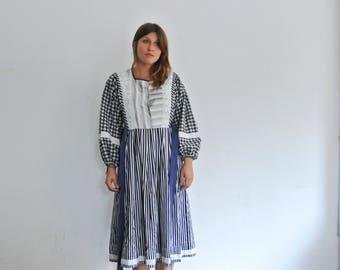 designer dress folklore