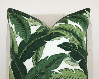 Emerald Green Pillow Cover