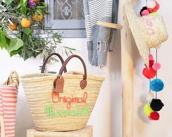 Basket Original Marrakech