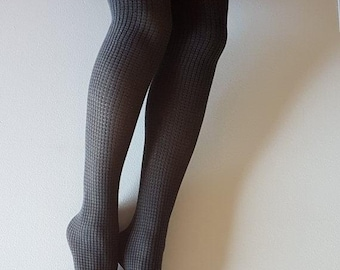 Cotton tights women   Tights for Mother   Eco tights   Gift   Elegant tights