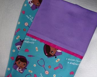 Disney's Doc McStuffins PillowCase
