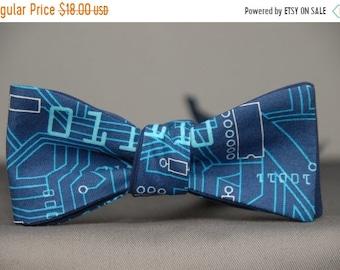 Circuit Crazy  Bow tie