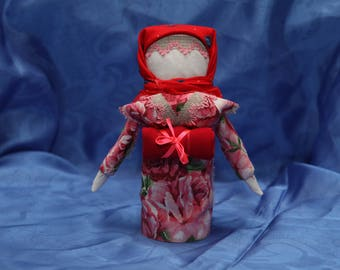 doll for a successful pregnancy