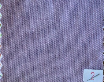 Cotton Lavender no2, perfect for clothing and linens