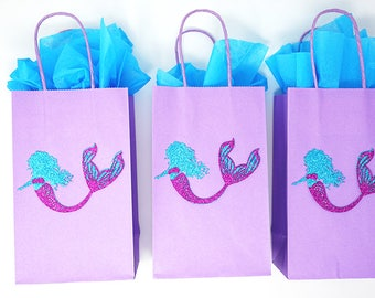 Mermaid Collection Party Set