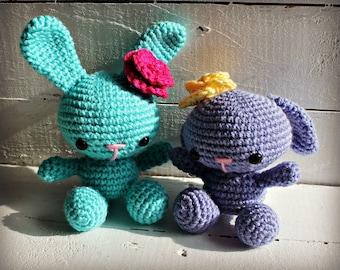 Crochet Bunny Toys, Crochet Easter Toys, Easter Basket Gift, Easter Gifts, Easter Basket, Bunny Toys, Crochet Bunny, Crochet Baby Toys