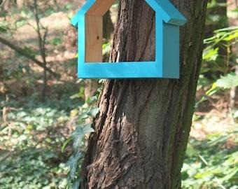 BIRD FEEDER - Stella Turquoise