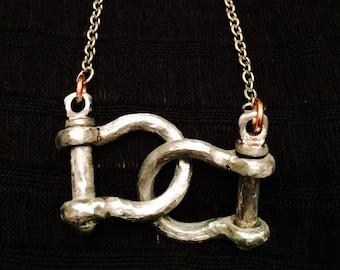 The Shackle Necklace V2.0
