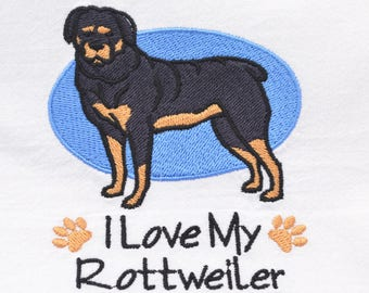 Cool Rottweiler Chubby Adorable Dog - il_340x270  2018_708687  .jpg?version\u003d0