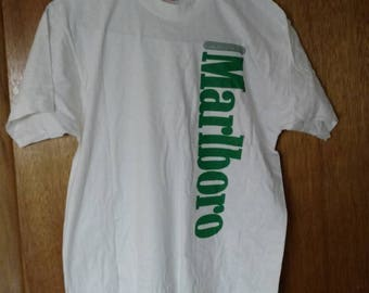 Marlboro Menthol Large T Shirt New In Box