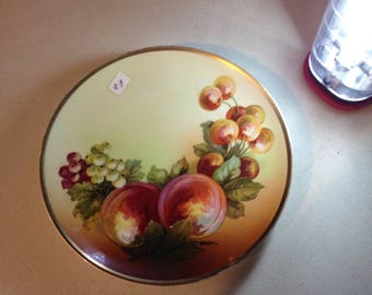 Vintage made in germany plate