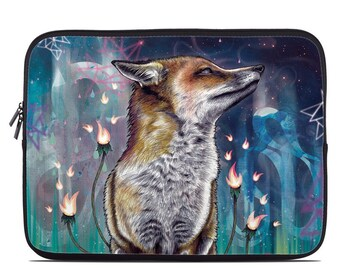 Laptop Sleeve Bag Case - There is a Light by Mat Miller - Neoprene Padded - Fits MacBooks + More