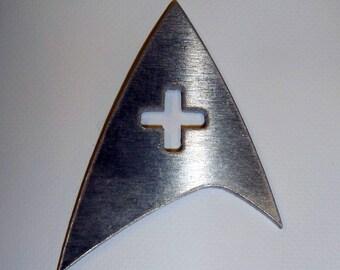 Star Trek insignia Medical class