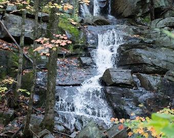 Rosseau Hidden Falls