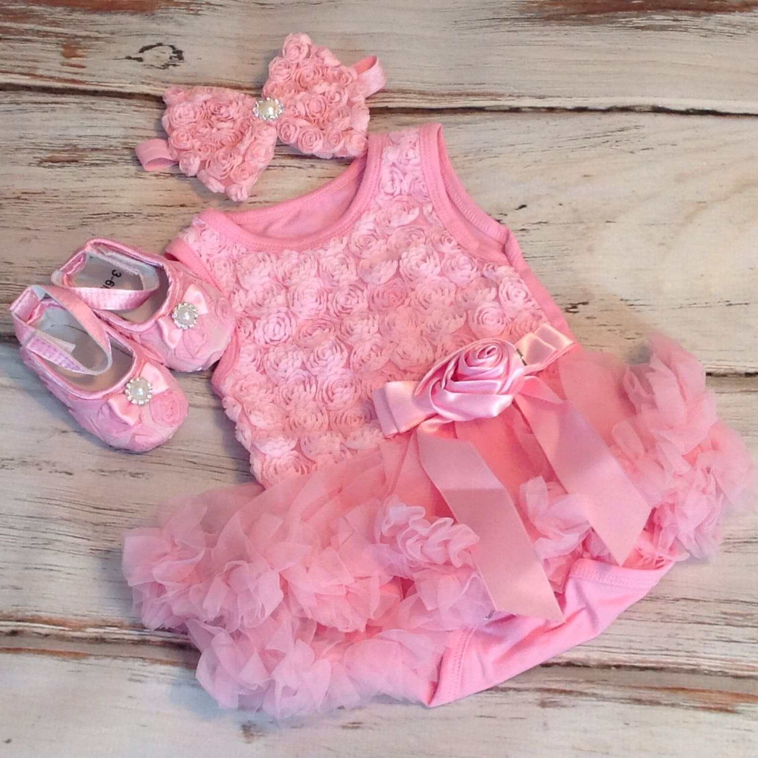 Girls tutu Baby Tutu dress baby tutu pink tutu pink