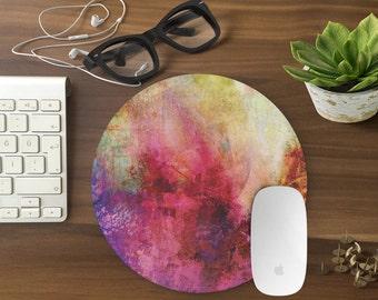 Mouse Pad, Marble Mousepad, Mouse Mat Marble print Mouse Pad Office Mousemat Rectangular Mousemat Mousepad colorful design mouse pad -T80305