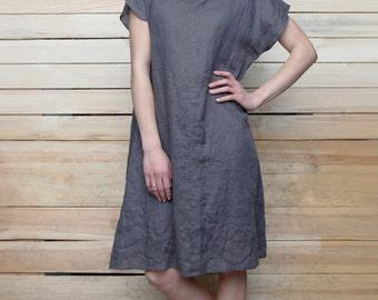 Linen Tank/ Linen Dress / Linen Tunic