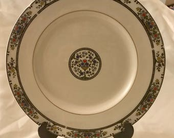 ROYAL DOULTON TRAVESTOCK / Dinner Plate