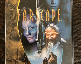 Farscape Season 1, Volume 6 DVD Used