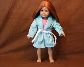 Doll Bathrobe