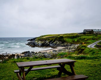 Ring of Kerry- Photography Shot