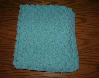 PDF Blowing bubbles baby blanket