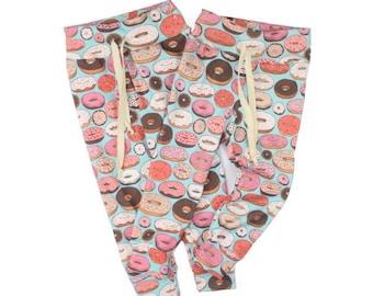 Donut baby leggings