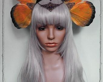 """Fairy Headdress """"Morpho"""""""